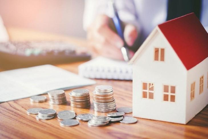 Tín dụng lĩnh vực bất động sản đạt hơn 1,8 triệu tỷ đồng