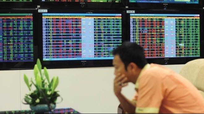 Xu hướng ngắn hạn của thị trường chung vẫn duy trì ở mức tăng