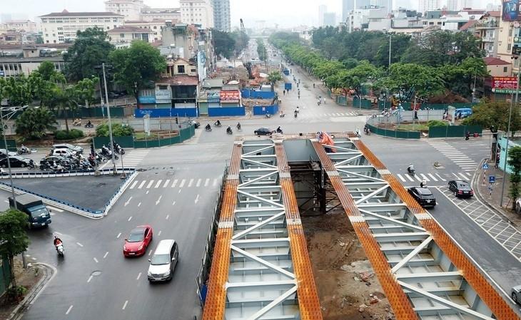 Tính hao mòn tài sản kết cấu hạ tầng giao thông đường bộ 1 lần/năm