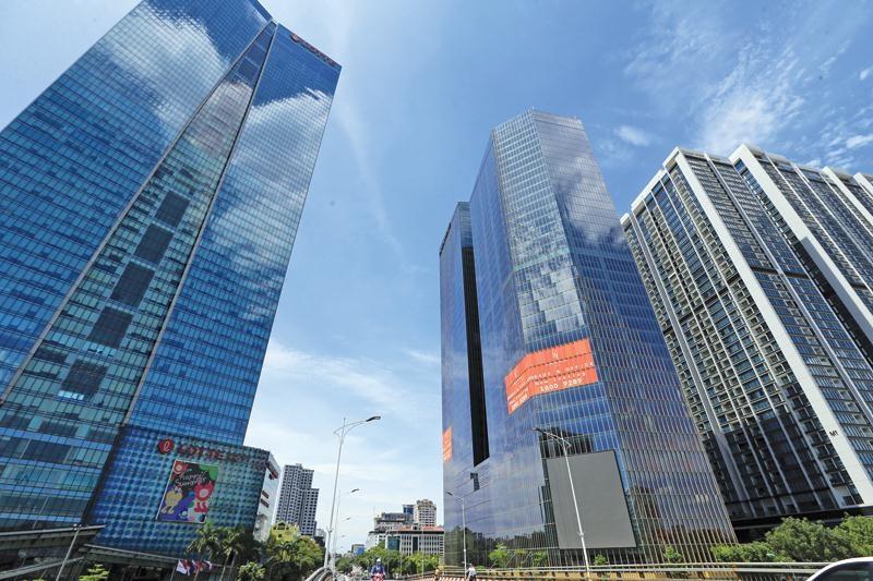 Các nhà đầu tư nước ngoài tiếp tục quan tâm tới Việt Nam