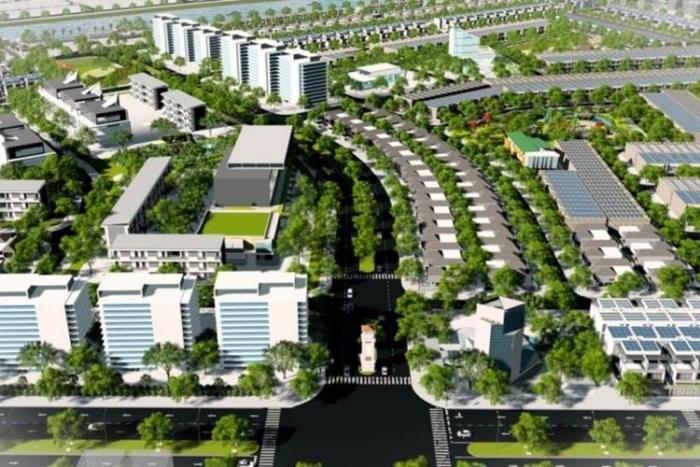 Doanh nghiệp trong lĩnh vực bất động sản có động lực tiếp tục tăng trưởng