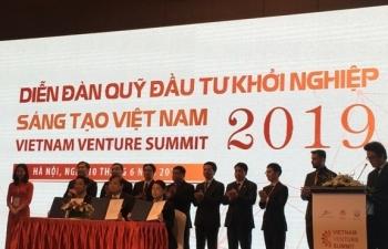 Doanh nghiệp start-up Việt có cơ hội đón 10.000 tỷ đồng từ các quỹ đầu tư