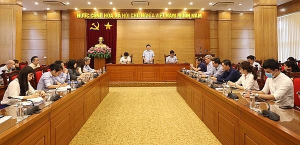 Vĩnh Phúc yêu cầu doanh nghiệp thực hiện nghiêm công văn 3778 của Tổng cục Hải quan