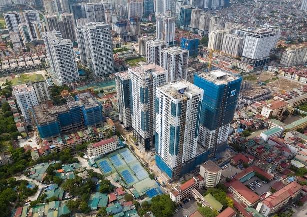 Thị trường Hà Nội được nhà đầu tư bất động sản đặc biệt quan tâm