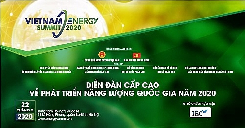 Sắp diễn ra Diễn đàn cấp cao về năng lượng Việt Nam 2020