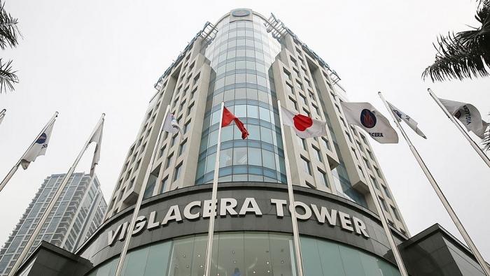 Viglacera đặt mục tiêu doanh thu hợp nhất 8.300 tỷ đồng