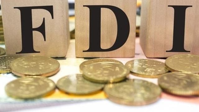 Thu hút FDI 7 tháng năm 2020 đạt gần 19 tỷ USD