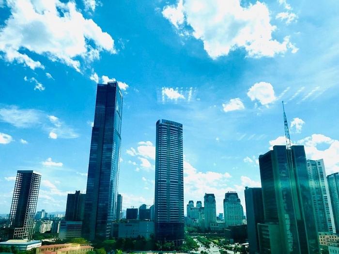 Quy mô thị trường bất động sản ngày càng mở rộng