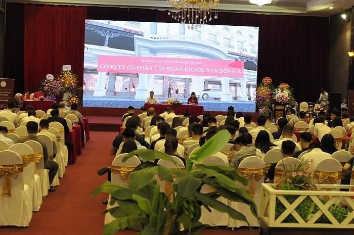 Đông Á Hotel Group: Nâng room khối ngoại lên 100% để đón đối tác chiến lược