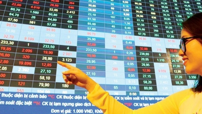 Chốt lộ trình sắp xếp lại thị trường cổ phiếu