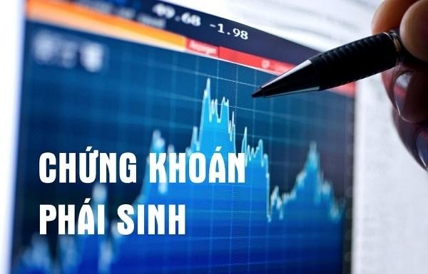 Khối lượng giao dịch thị trường phái sinh quý 2 tăng 17,7%
