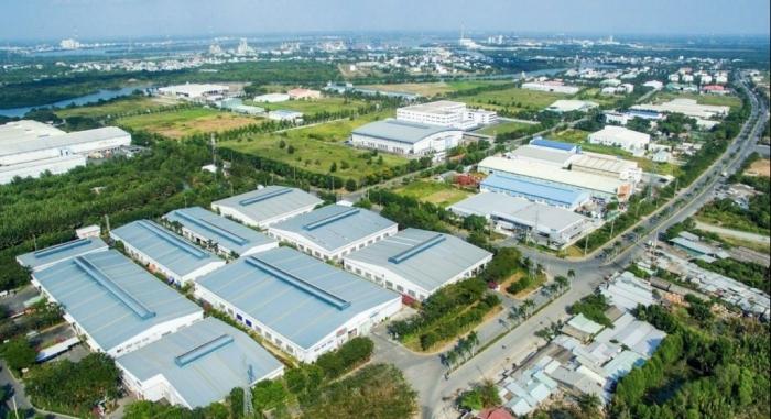 Chi phí thuê bất động sản công nghiệp tăng