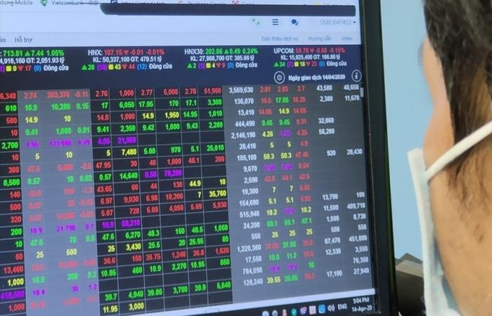 Một số cổ phiếu đã tăng đạt kỳ vọng có thể chốt lời để bảo toàn thành quả