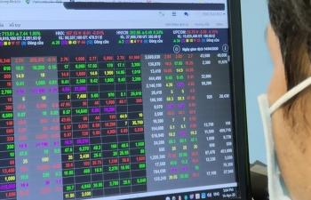 Nhà đầu tư tập trung tích lũy các nhóm cổ phiếu có nhiều triển vọng tăng trưởng cuối năm