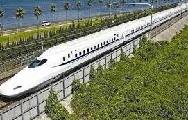 Bộ KHĐT bác phương án đường sắt tốc độ cao của Bộ GTVT