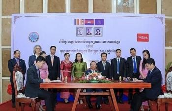 Việt Nam đầu tư 200 triệu USD ra nước ngoài trong 6 tháng đầu năm