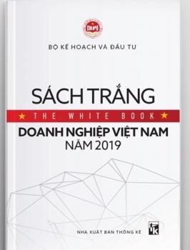 Công bố Sách trắng doanh nghiệp Việt Nam 2019