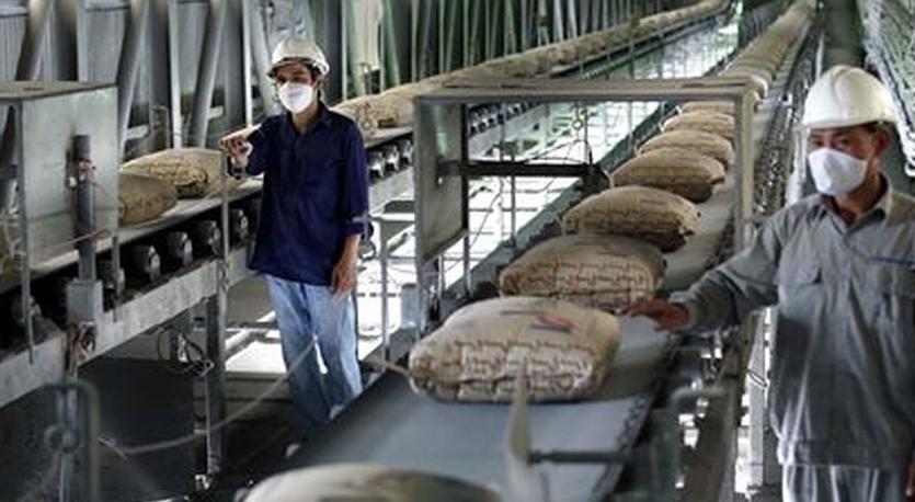 VICEM tiêu thụ 14,7 triệu tấn sản phẩm trong 6 tháng