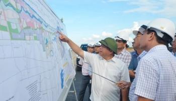 Quảng Nam đề xuất tháo gỡ vướng mắc trong đầu tư công