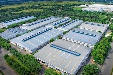 Tập trung phát triển bất động sản công nghiệp gần sân bay, bến cảng