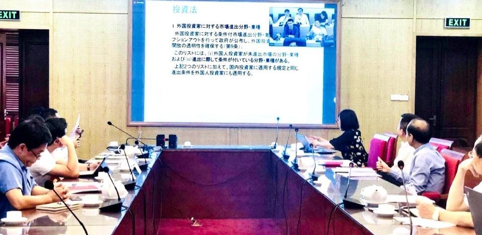 Doanh nghiệp Nhật Bản có nhiều cơ hội đầu tư thành công tại Việt Nam