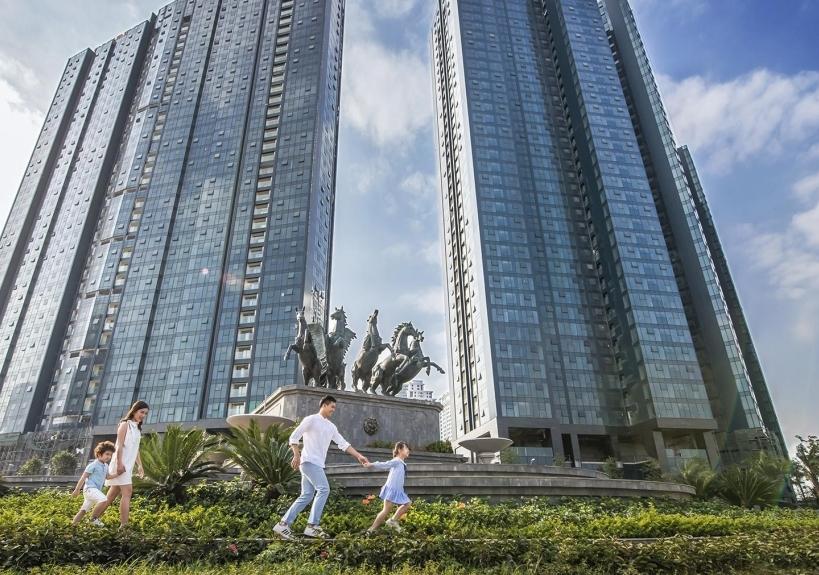 Nhận nhà ở ngay với gói tài chính ưu đãi cực khủng từ Sunshine Homes
