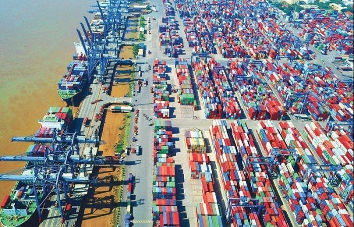 Việt Nam có 23 nhóm hàng xuất khẩu