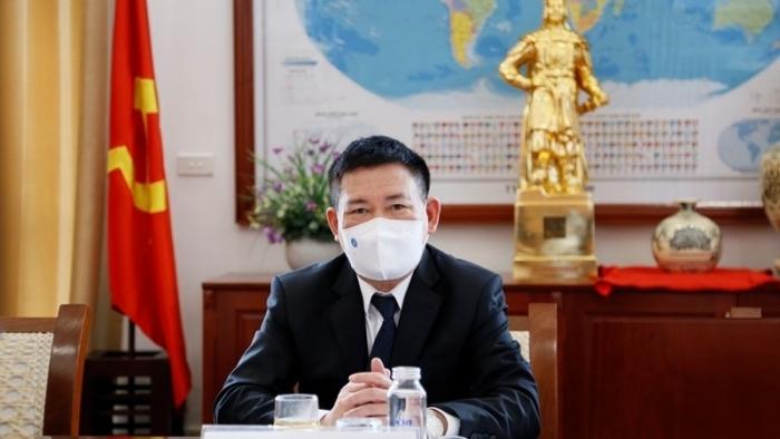 Thúc đẩy hợp tác hiệu quả giữa Bộ Tài chính Việt Nam và ADB