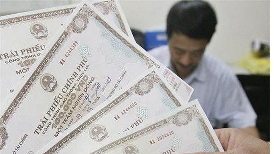 Tổ chức thành công phiên mua lại trái phiếu Chính phủ có kỳ hạn đầu tiên tại HNX