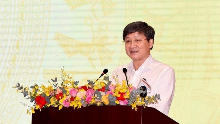 Phó Thủ tướng Lê Minh Khái: Sự chủ động của ngành Tài chính đã tạo niềm tin vào điều hành của Chính phủ