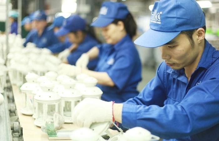 Bổ sung 4 ngành, nghề ưu đãi đầu tư cho doanh nghiệp nhỏ và vừa