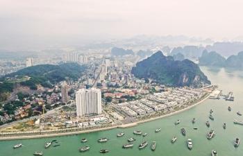 Quảng Ninh phát triển hạ tầng giao thông: Chìa khóa thành công trong bất động sản