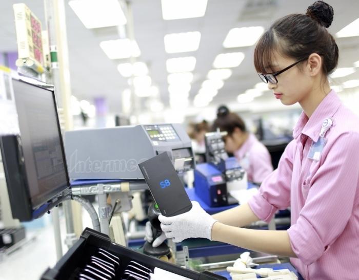 Gần 23,5 tỷ USD vốn FDI rót vào Việt Nam trong 10 tháng