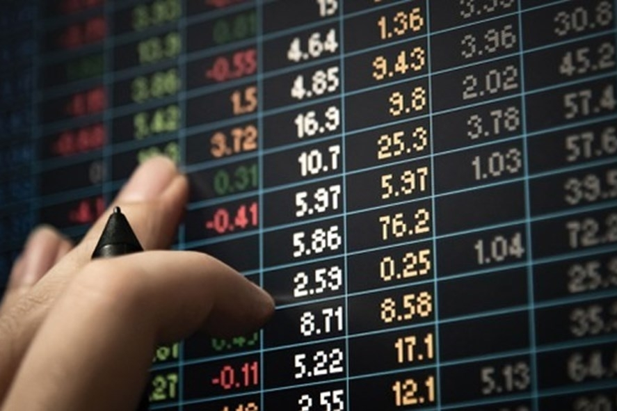 Thị trường chứng khoán đã bước vào sóng tăng mới