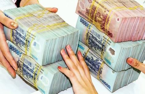 Phát hành 6.524 tỷ đồng trái phiếu Chính phủ bảo lãnh trong tháng 8