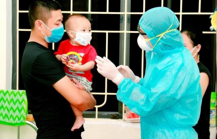 Viện trợ 2,75 triệu USD tăng cường năng lực tuyến y tế cơ sở của Việt Nam