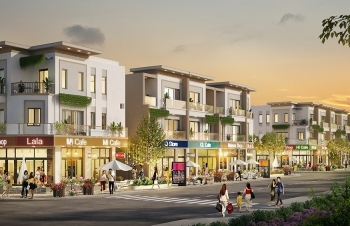 FLC La Vista Sadec – Thỏa mãn 2 giá trị sống và đầu tư cho cư dân