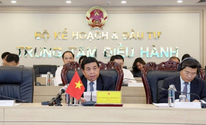 Việt Nam: Ngôi sao đang lên trong thu hút FDI