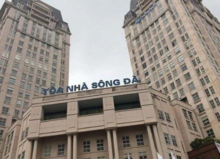 Nợ phải trả của TCT Sông Đà gần 10.600 tỉ đồng