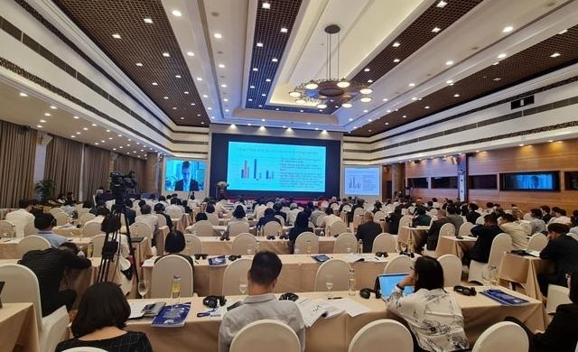 Tham gia vào chuỗi giá trị toàn cầu giúp Việt Nam tăng trưởng nhanh