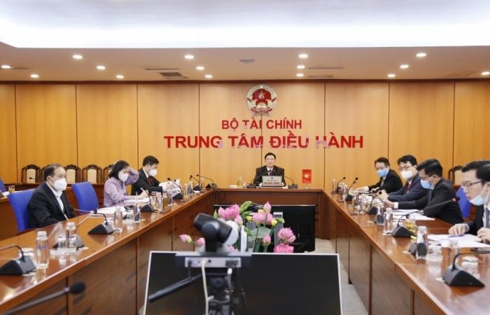 Tăng cường hợp tác Việt Nam – Anh trong lĩnh vực công nghệ tài chính, số hoá thị trường tài chính