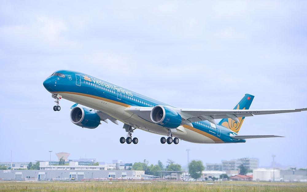 SCIC giải ngân 6.894,9 tỷ đồng mua cổ phiếu Vietnam Airlines