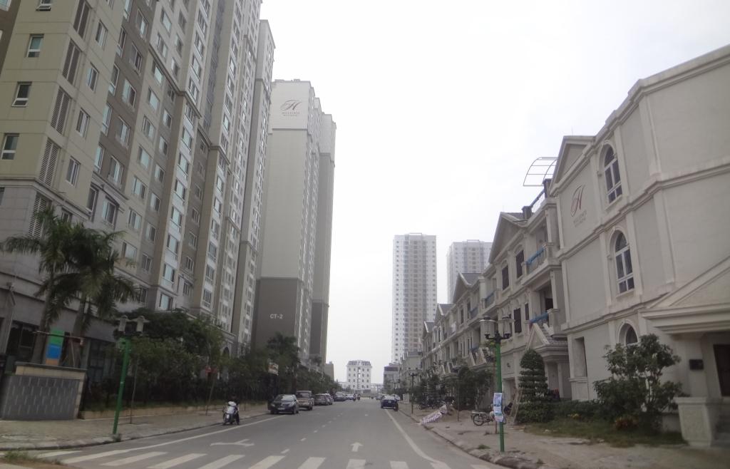 Quy định lại cách xác định giá đất được trừ để tính thuế GTGT trong hoạt động bất động sản