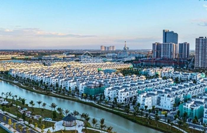 Nhà đầu tư cân nhắc kỹ trước khi đón sóng hạ tầng phía Đông Hà Nội