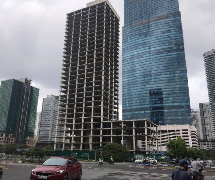 Vicem đề xuất bán tòa tháp nghìn tỷ, Bộ Xây dựng nói gì?