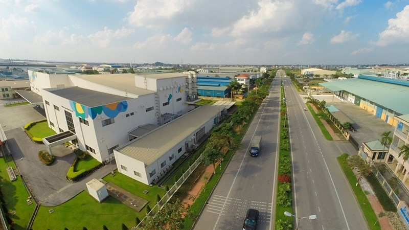 Thời điểm chuyển mình cho bất động sản công nghiệp Việt Nam