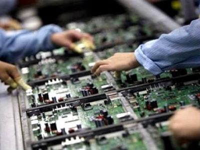 Rà soát các khu công nghiệp có ngành điện tử