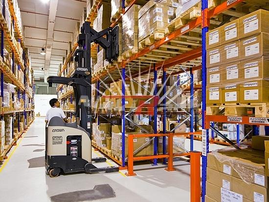 Sản xuất công nghiệp tháng 11 tiếp tục khởi sắc