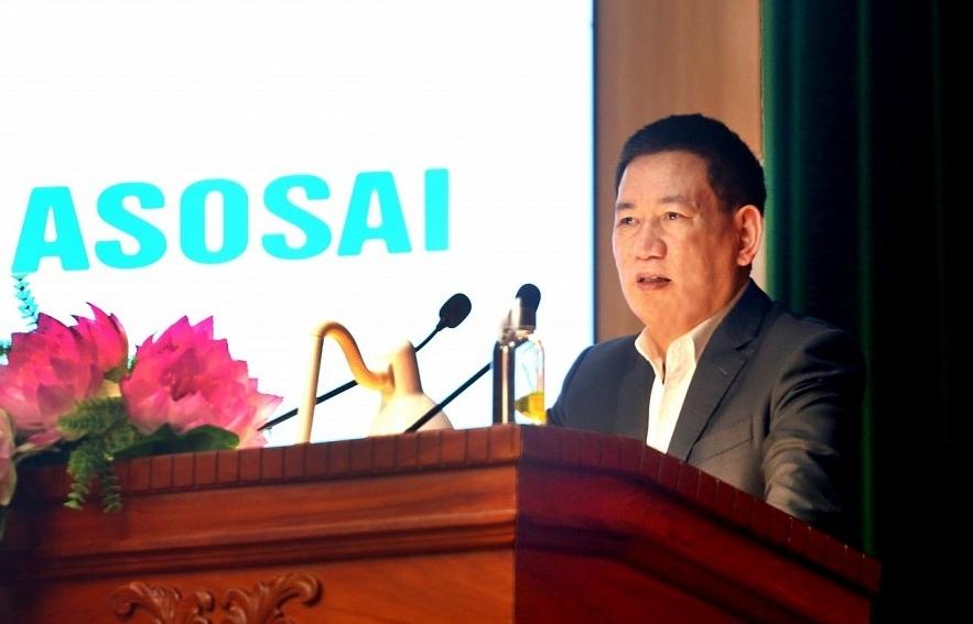 Tổng kết nhiệm kỳ Chủ tịch ASOSAI 2018-2021 và Đại hội ASOSAI 15