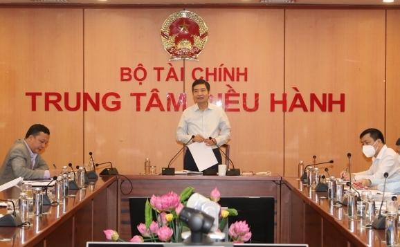 Ngành Tài chính nỗ lực hoàn thành dự toán thu ngân sách năm 2021
